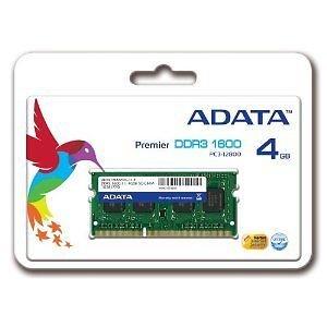 4GB ADATA DD3 1600 Laptop/NUC/Mini PC/MacBook SODIMM, £24.99 delivered @ Silverstarcomponents eBay Store