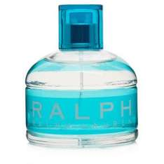 Ralph Lauren Ralph EDT 100ml for £19.99 (Was £55) @ Chemist Direct (£23.48 Delivered)