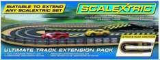 Scalextric ultimate extension track pack C8514 £32.49 @ Amazon