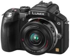 Panasonic Lumix G5 £149.97 brand new sealed @ Currys
