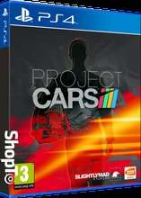 Project CARS pre order price ShopTo, cheapest found yet PS4/Xb1 £49.85 @ Shopto