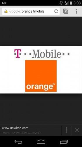 Orange/Tmobile under 24 ? FREE Unlimited calls/Text & 1GB data