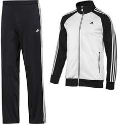 Adidas Riberio Track Suit - £47 to £32 plus £3.95 delivery - 7.35& Cashback - Loads of Sizes @ Adidas