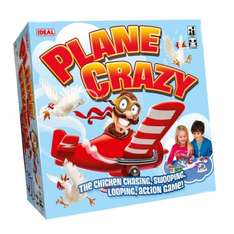 Plane Crazy (looping louis) Board game £7.99 Smyths toys (instore)