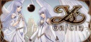 Ys Origin £3.24 @ Steam