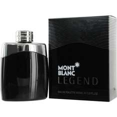 Montblanc Legend Eau De Toilette 100 ml £27.79 Sold by European Specials and Fulfilled by Amazon.