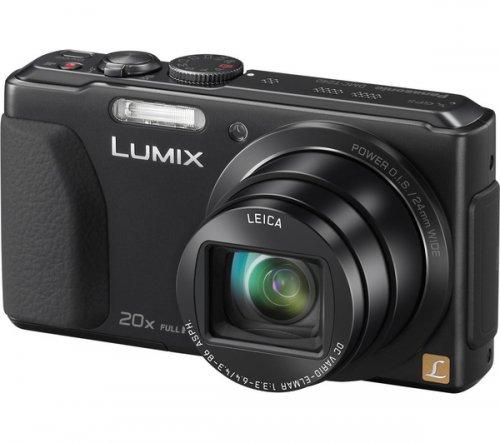 tz40 panasonic camera (save £65) £149.00 @ Currys