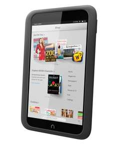 """Nook HD 7"""" 8GB @ Morgan Computers Ebay - A1 Retail Boxed Refurb 3 Months Warranty Just £49.95 Delivered - Bargain!"""