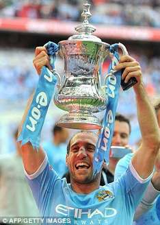 The FA Cup Final 2011: Manchester City Vs. Stoke City BLU-RAY £2.91 at play/zoverstocks