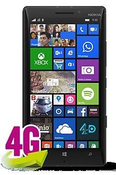 Nokia Lumia 930 Preorder deal @ Carphone Warehouse