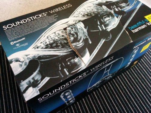 harmon kardon soundtick 3 bluetooth wireless £109 @ Tesco instore