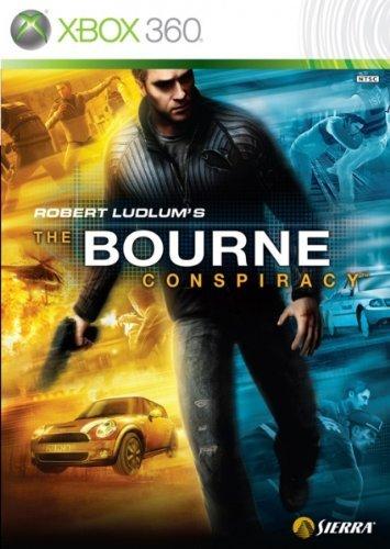 The Bourne Conspiracy - Xbox 360 - £1.39 (preowned) @ Play.com via Zoverstocks
