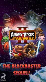 Angry Birds Star Wars II was 69p now FREE @ Apple App Store
