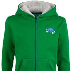 Kids hoodies £29.99 now £6.99 instore @ Mountain Warehouse
