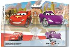 disney infinity cars and others playset £10-online £12 in store @ GAME