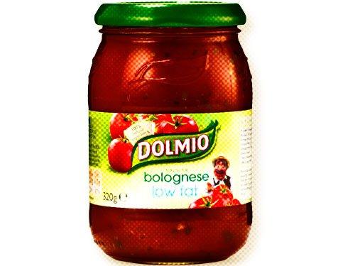 Dolmio bolognese sauce £1 @ morrisons