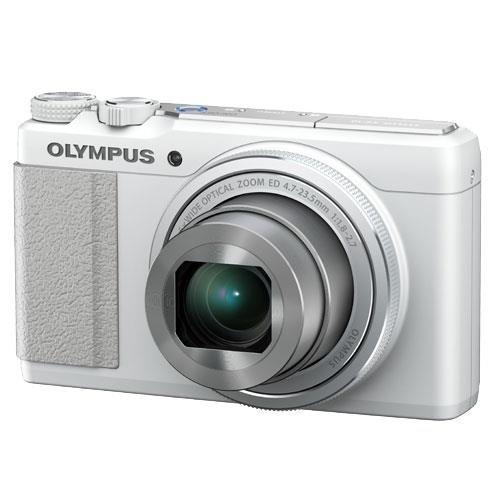 Olympus XZ-10 Digital Camera in White only £109.97 @ Jessops