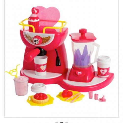 Barbie & Me Doll'icious Coffee and Smoothie Shop £7.99 @ Argos
