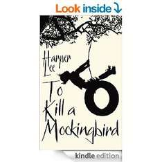 To Kill A Mockingbird - Kindle @ Amazon