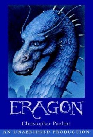 Eragon audiobook on cassette £1.00 @ Poundland