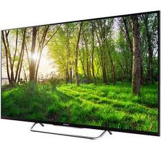 Sony KDL 42W829B 1080p 400Hz  3D Smart TV (Refurbished from Tesco Outlet) Free delivery. 1 Year Warranty. £399