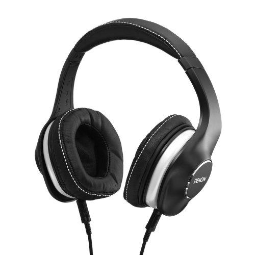 Denon AH-D600 Over-Ear Headphone £107.99 - Amazon.de