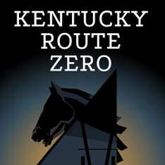 Kentucky Route Zero PC/MAC/Linux Steam £7.49 from Humble Store