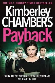 Kimberley Chambers Payback now only 99p @ Play store books