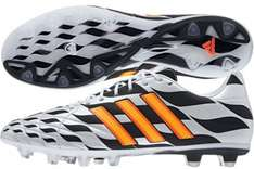 Adidas 11Pro TRX FG WC (World Cup) Football Boots (plus others) £87.50 @ just-keepers.com