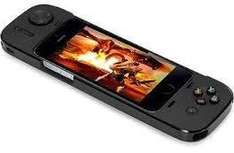 Free Logitech PowerShell iPhone Controller (worth £59.00) when you purchase a Logitech Gaming Product above £39