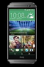 HTC One M8 £26.50 pm (£636) 600 minutes, Unlimited text, 1GB Data (4G) @ Carphone Warehouse