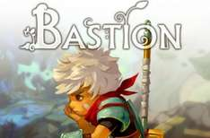 Bastion XBLA £2.49 at Xbox Marketlace