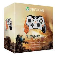 Titanfall Official Xbox One Controller £34.95 Delivered @ TheGameCollection