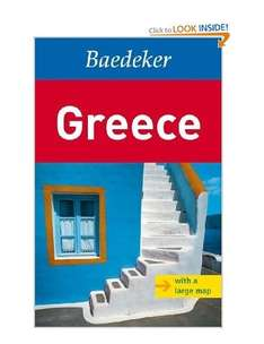 65% off Baedeker Travel Guides through Travel Bookshop on Amazon Marketplace