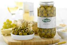Fragata pitted olives (907g) just £1.25 from Home Bargains OLE!
