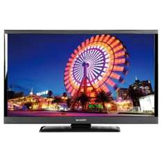 Sharp 32 inch LCD TV LC32LD145K HD Ready Freeview £152.99 @ Argos