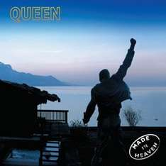 Queen - Made In Heaven (Deluxe Edition) [CD] £4.99 on WOW HD
