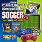 Plug N Play - Arcade Legends: Sensible Soccer  + 2 bonus games £17.99 delivered