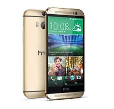 HTC ONE M8 Unlimited Calls & Texts, 4gb Data Vodafone £31.50pm at CPW
