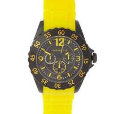 Red Herring Men's Yellow Silicone Strap Watch or Red Herring Green Silicone Strap Watch Was £26.00 Now £7.02 (Using Code XF36) Online @ Debenhams (Free Click And Collect)
