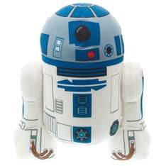 Star Wars Talking Plush R2D2 Was £16.00 Now £7.20 (Using Code XF36) Online @ Debenhams Free Click And Collect