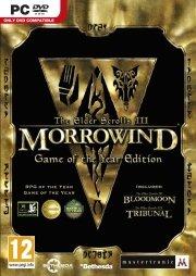 The Elder Scrolls III: Morrowind Game of the Year Edition(Steam) £3.45 @ GameKeysNow
