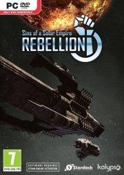 Sins of a Solar Empire: Rebellion £4.49 @ gamekeysnow