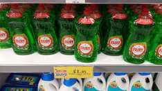 Fairy Liquid 1190ml £1.95 @ Home Bargains