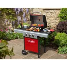 Outback Meteor 3 BBQ - £164.99 with code @ robertdyas