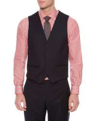 Tailored waistcoat from House of Fraser. Was £50, NOW £15 with free collection from store.