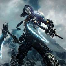 Darksiders Complete Edition (Darksiders 1 included and all DLC for Darksiders 2) £9.99 at Gamekeysnow