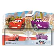 disney cars playset £9.99 click and collect in store or £2.99 delivery @ smyths toys