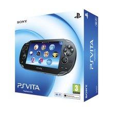 PS Vita Wifi, 4gb SD, £139.85, from shopto.net, 12 month Warranty, FREE SHIPPING