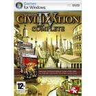 Sid Meier's Civilization IV: Complete - £6.98 & Free Delivery with Amazon Prime